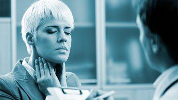 Voice Disorder Treatment